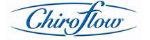 Chiroflow logo