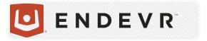 Endevr Logo